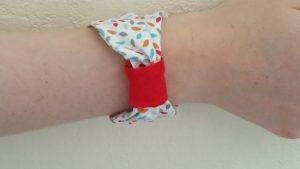 Un petit bracelet original et unique !