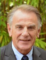 Jack Bouin directeur général du Crédit Agricole Aquitaine