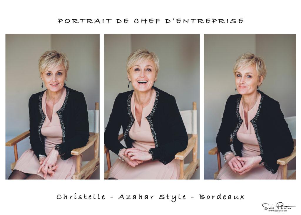 Christelle Faleyeux - Azahar Style