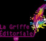 Logo du site La Griffe Éditoriale