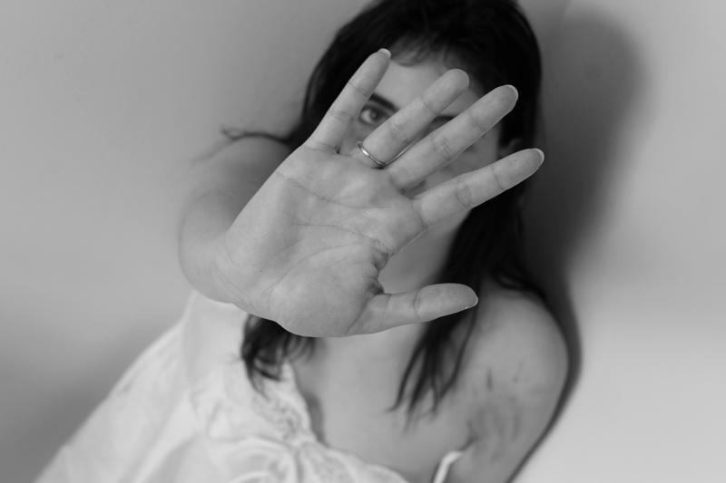 Violences sexistes - Visuel du film réalisé à l'occasion de la conférence du 28 mars 2019 à l'université de Bordeaux