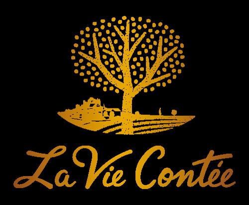 Logo La Vie Contée