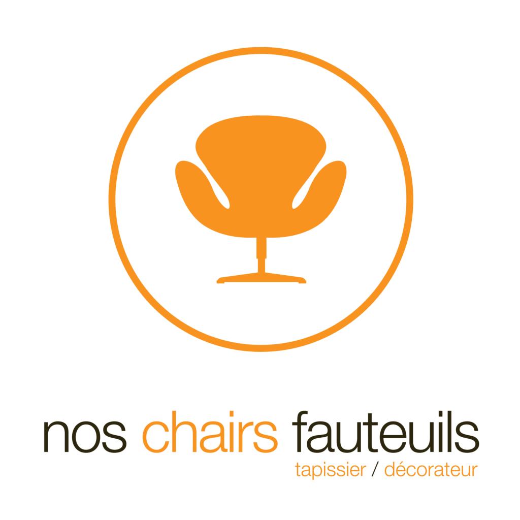 Logo site Nos chairs fauteuils