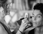 Sandrine Myon - Smart and Makeup, une experte de la beauté aux multiples talents