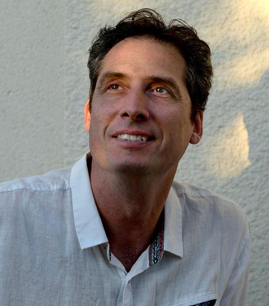 Laurent Eliot - Graphiste et photographe - Graphipixel - partenaire de la Griffe Éditoriale