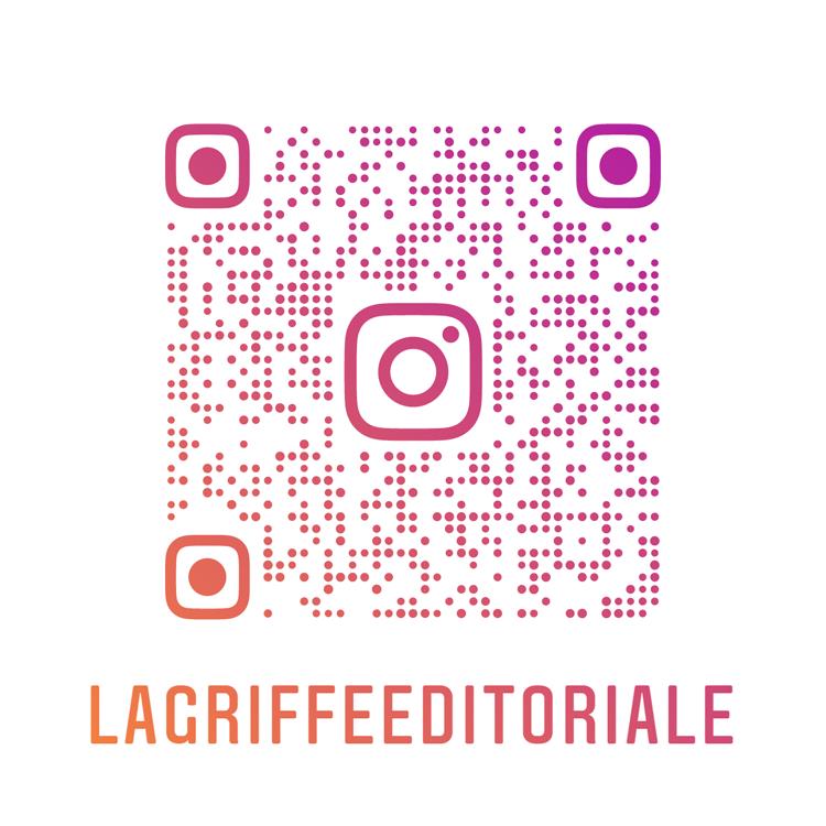 La Griffe Éditoriale nametag instagram à photographier