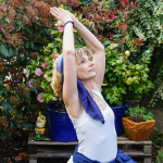 Visuel : Le yoga de Fanny - Yoga, méditation, hypnothérapie