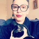 Marlène Brière pour le site Cyclo Pet's